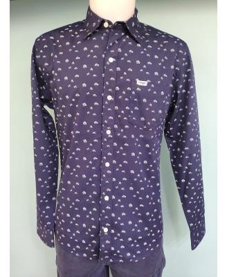 chemise LS 1PKT Shirt...